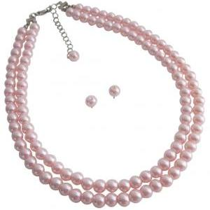 Pearls jewelry Set Most Popular Bri..